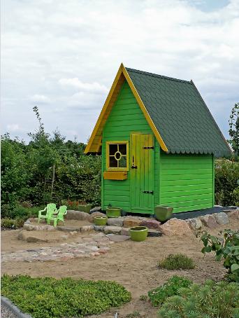 Czym Pokryć Dach Altanki Ogrodowej 3 Sprawdzone Materiały