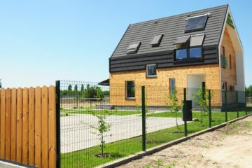 Jakie pokrycie dachowe do domu typu stodoła?