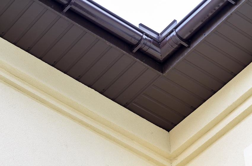 Z jakiego materiału Z jakiego materiału wykonać podbitkę dachową?wykonać podbitkę dachową?Z jakiego materiału wykonać podbitkę dachową?